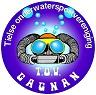TOV Gagnan Logo